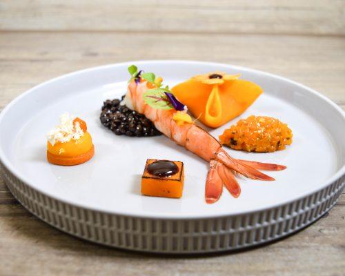 Gericht Restaurant 3