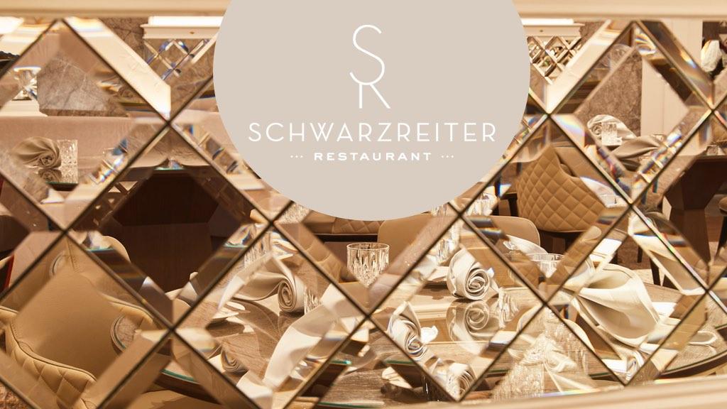 Schwarzreiter Restaurant